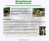 Emotional Health Coach