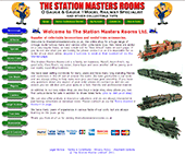 The Station Masters Rooms
